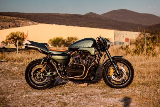 Harley-Davidson - APEX PREDATOR 4_King_of_Kings_Mexico_Queretaro_Apex_Predator_04