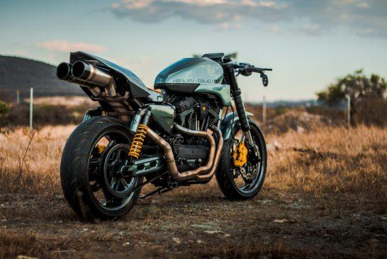 Harley-Davidson - APEX PREDATOR 5_King_of_Kings_Mexico_Queretaro_Apex_Predator_05