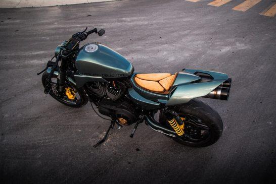 Harley-Davidson - APEX PREDATOR 8_King_of_Kings_Mexico_Queretaro_Apex_Predator_08