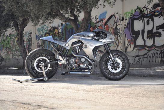 Harley-Davidson - Gryps 2_King_of_Kings_Greece_Athena_Gryps_02