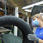 Michelin : Vers un redémarrage progressif des activités