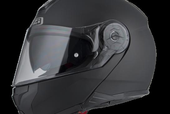 NZI Helmets - Combi 2 Duo 0