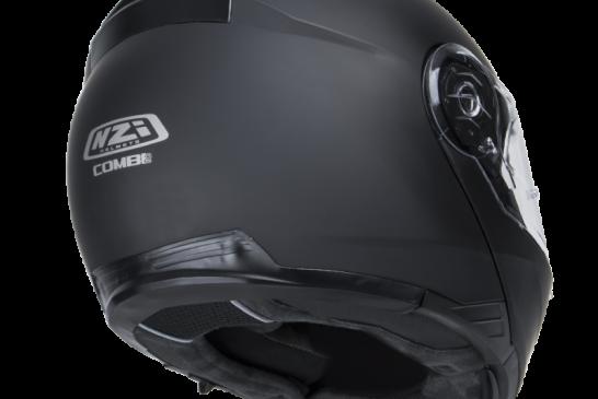 NZI Helmets - Combi 2 Duo 1