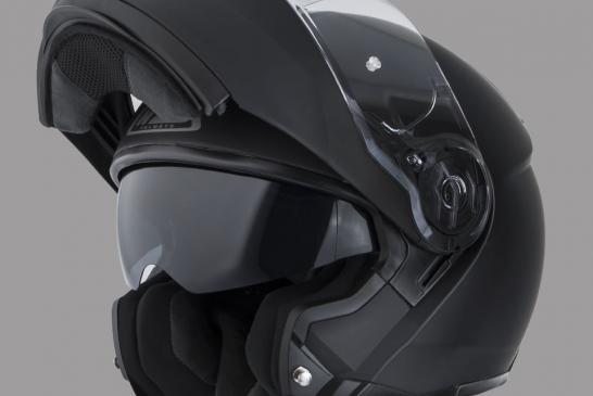 NZI Helmets - Combi 2 Duo