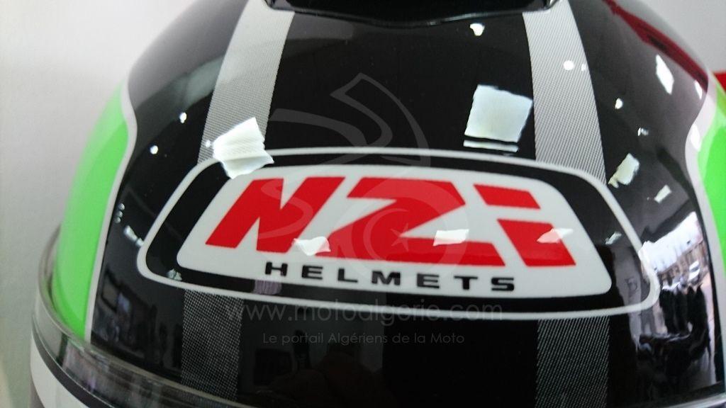 ProX4 : la marque NZI Helmets débarque en Algérie !