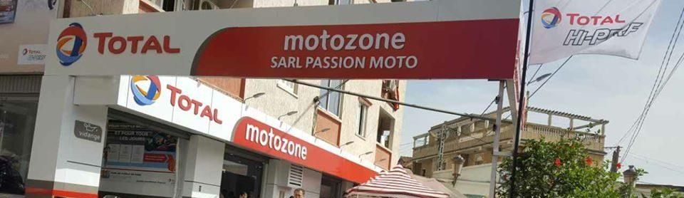 Passion Moto se réorganise !