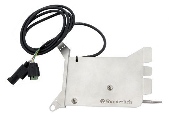 Wunderlich GPS Lock à verrouillage centralisé 21170-502_1