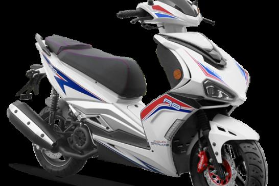 ZNEN GT III 150cc 2020 1
