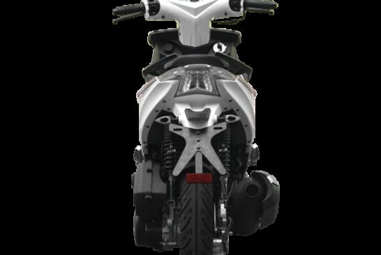ZNEN GT III 150cc 2020 5