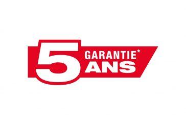 HONDA FRANCE : Garantie 5 ans pour l'ensemble de la gamme scooters et motos
