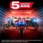 Welcome Back : le programme de relance Honda France