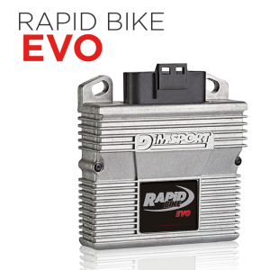 Rapid Bike EVO