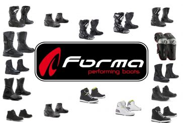 FORMA Boots Algérie : La nouvelle collection 2020 disponible à partir de 18.600 DA !