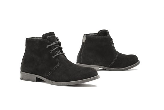 FORMA Boots 2020 - Urban - VENUE-BLACK