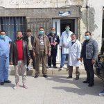 Coronavirus : VMS Industrie met en place un pont aérien pour l'acheminement de matériel médical