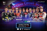MotoGP : Le MotoE se joint à la Virtual Race !