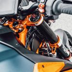 WP Suspension : Mise à niveau des suspensions des KTM «BEAST 3.0» et «SUPER SCALPEL»