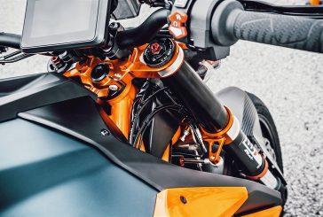 WP Suspension : Mise à niveau des suspensions des KTM «BEAST 3.0» et «SUPER SCALPEL»