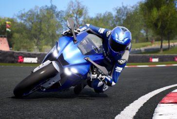 Yamaha Motor collabore avec Milestone pour le développement du jeu RIDE 4
