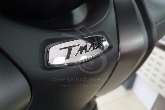Yamaha TMAX 560 Tech Max 2020 Algérie 4