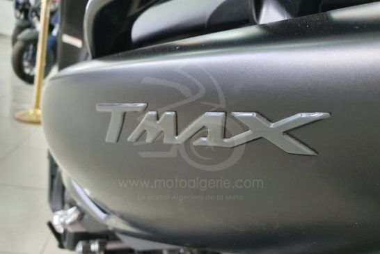 Yamaha TMAX 560 Tech Max 2020 Algérie 8