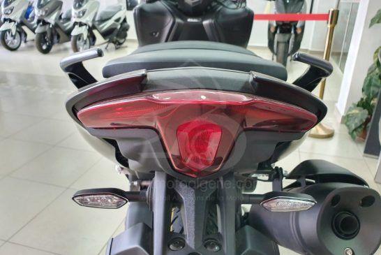 Yamaha TMAX 560 Tech Max 2020 Algérie 99