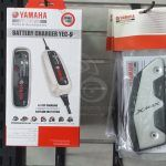 Yamaha Algérie : Nouvelle arrivage d'une gamme complète d'accessoires pour Motos et Scooters !