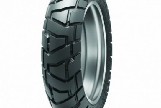 Dunlop Mission Trailmax 1