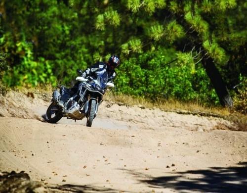 Pneus Adventure : Dunlop lance Trailmax Mission et SportSmart TT Trail