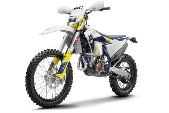Husqvarna FE 350 2021 (2)