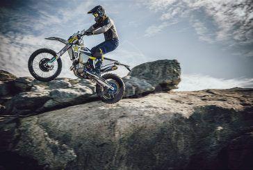 HUSQVARNA MOTORCYCLES PRÉSENTE SA GAMME ENDURO 2021