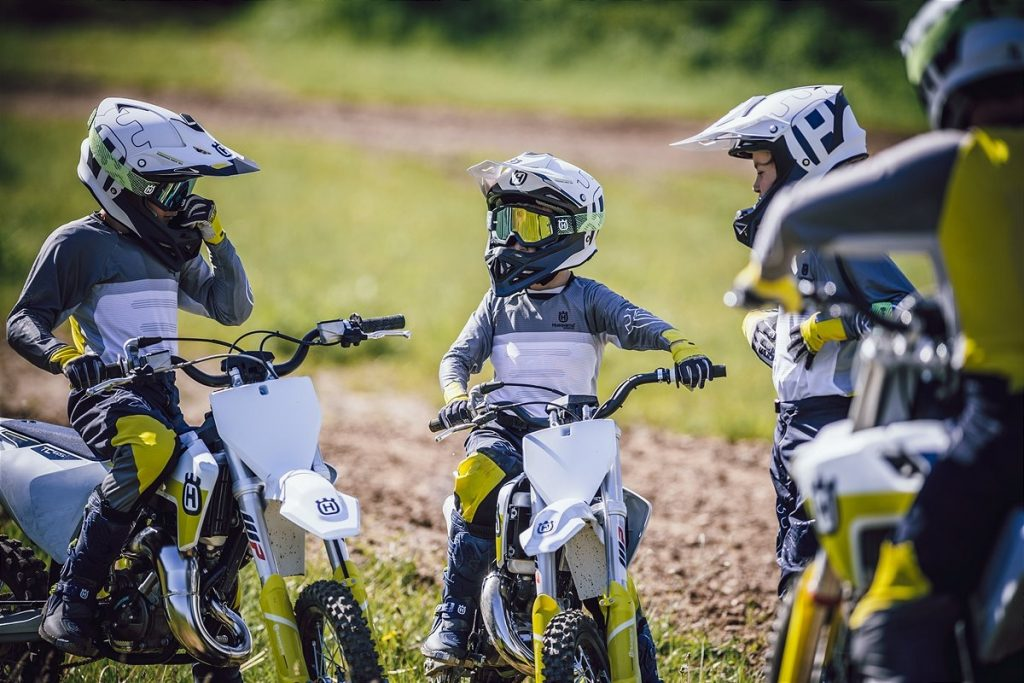 Husqvarna - Functional Apparel Offroad 2020 Kids