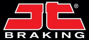JT Braking Logo
