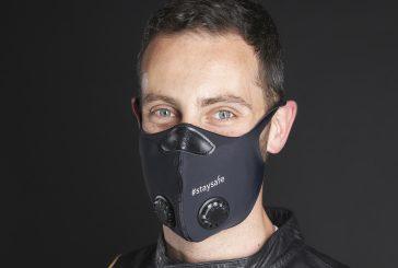 Coronavirus : MV Agusta se lance dans les masque de protection sanitaire !