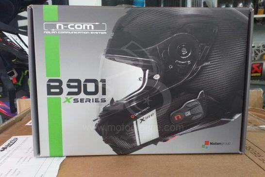 N-Com B901