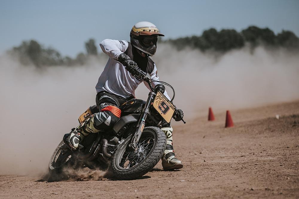 "Ducati Scrambler : La cinquième édition du ""Land of Joy"" confirmée !"