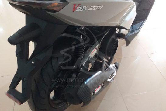 VMS - VMAX 200 2020 - Motoalgerie - 0 (8)