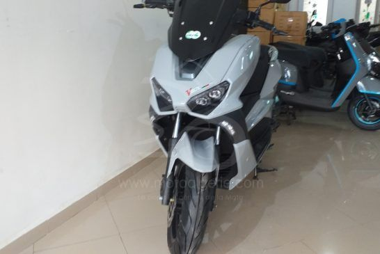 VMS - VMAX 200 2020 - Motoalgerie - 0 (9)
