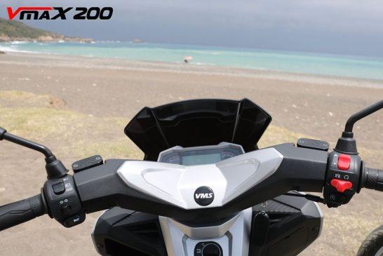 VMS Vmax 200 2