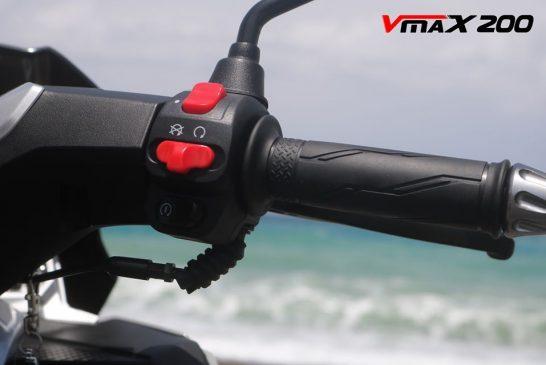 VMS Vmax 200 5