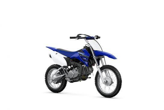 2021 TT-R110