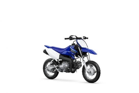2021 TT-R50
