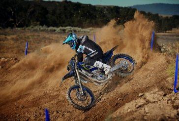 Gamme Yamaha Compétition 2021 : prête pour la victoire