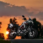 """Nouveau coloris pour la Ducati Multistrada 950 S : """"Chaque route, un nouveau monde"""""""