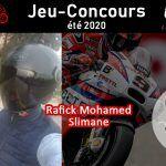 JEU-CONCOURS Moto Algérie - été 2020 : gagnant du JEU#2 avec Forma Boots Algérie !