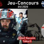 JEU-CONCOURS Moto Algérie - été 2020 : gagnant du JEU#4 avec Ariete Algérie !