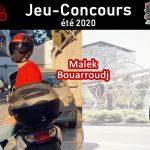 JEU-CONCOURS Moto Algérie - été 2020 : gagnant du JEU#6 avec LS2 Helmets Algérie !