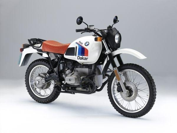 BMW R 80 G / S
