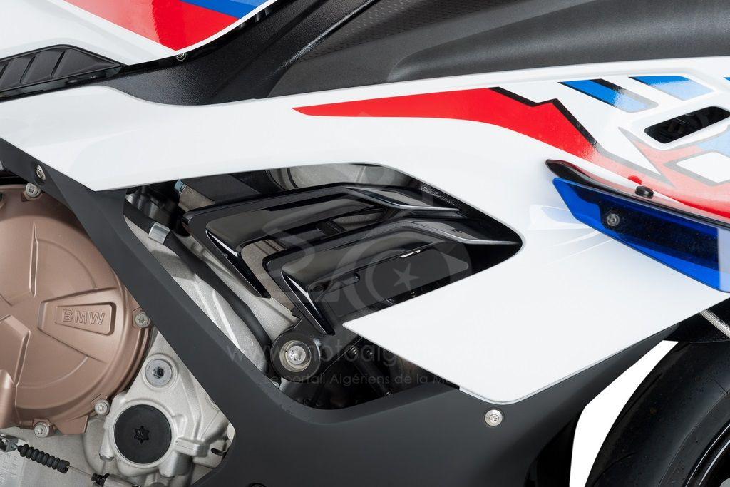 PUIG Caches latéraux pour la BMW S1000RR