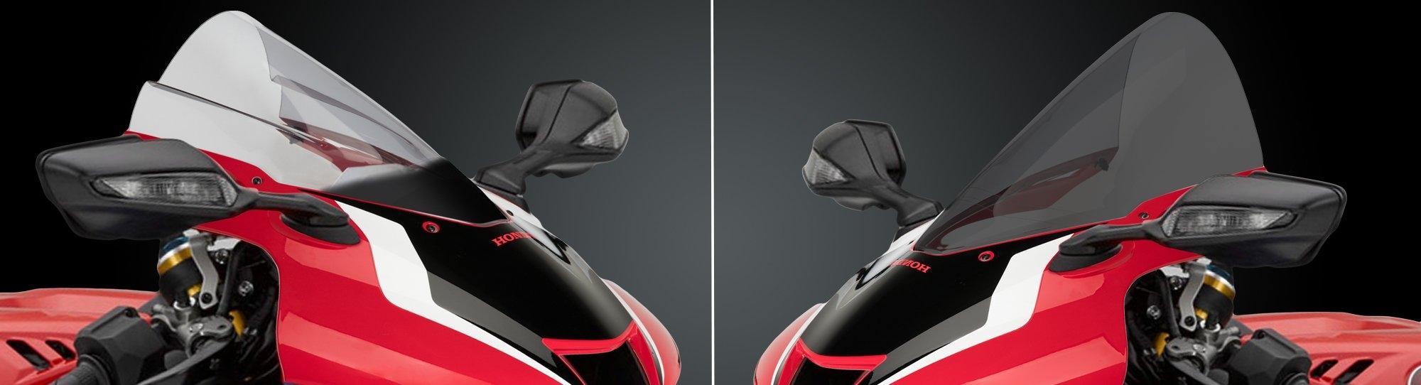 PUIG : Différences entre les modèles Z-Racing et R-Racer